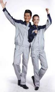 高品质工作服 好质量工衣厂服定做工作服工装