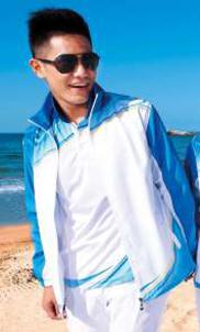 运动套装秋季新款休闲套装运动服运动长裤