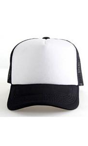 广告帽子定制logo印字印图案空白棒球鸭舌帽DIY定做厂家