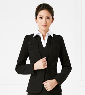圣达信服装是一家高端先进的服装品牌